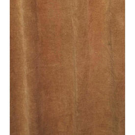 "Door Curtain 7'9"" x 5' Tan Chenille"