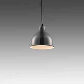 Black Nickel ''Clerkenwell'' Hanging Lamp