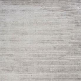 Grey Striped ''Cover'' Rug