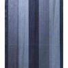 "Pair Drapes 9'3"" x 8' Blue Stripe Weave"