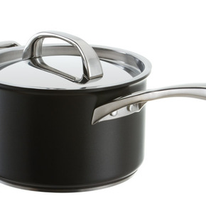 Thumb pan